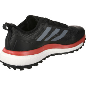 adidas TERREX Response Scarpe da trail running Donna, carbon
